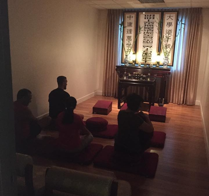 Meditation Over Medication…Autsit Helps People With Autism Find The Strength Within